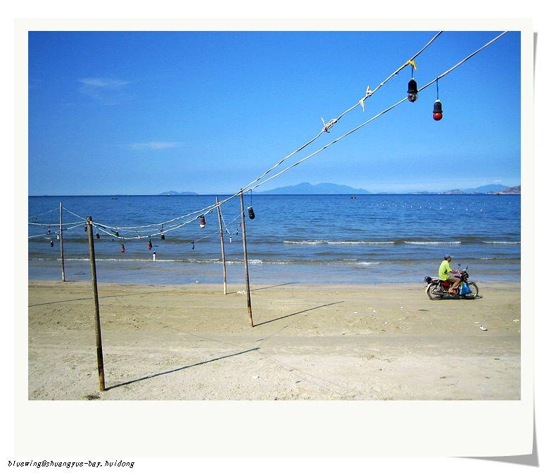 c707be10 云中蓝翼: 惠州双月湾